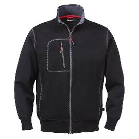 ACODE Herren Fleece Sweatshirt Code 1459 Fb. anthrazit Gr