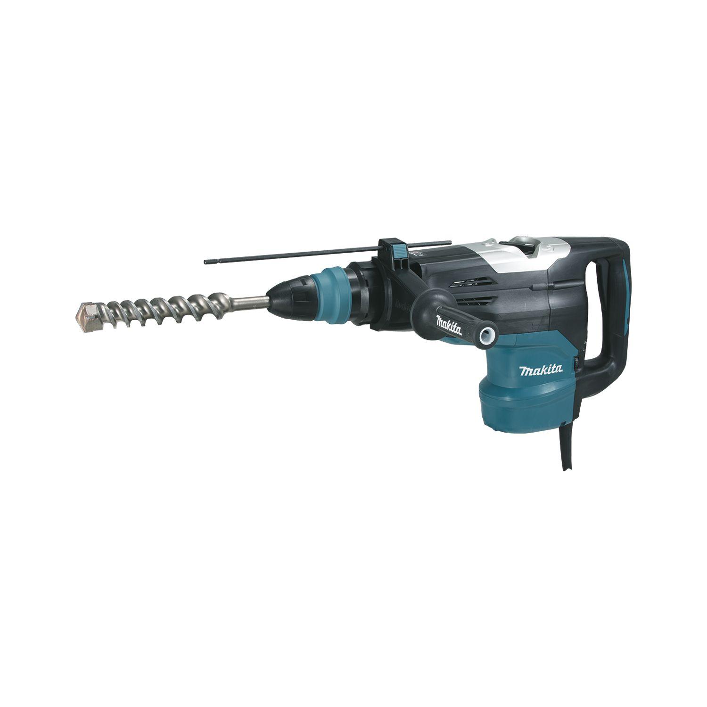 makita bohrhammer hr5202c 1510 watt sds max. Black Bedroom Furniture Sets. Home Design Ideas