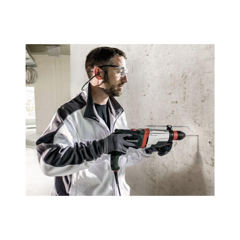 metabo bohrhammer uhev 2860-2 quick 1100 watt sds plus