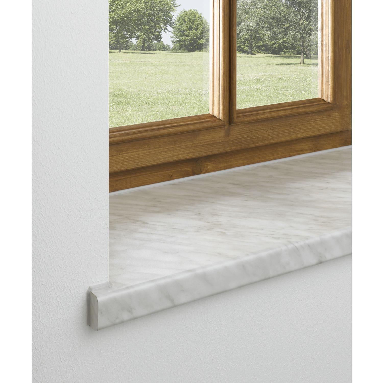 SOLIDO Innenfensterbank Marmor 250 mm, 5200 mm