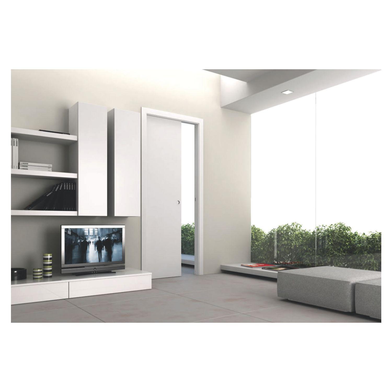 schiebet reinbaukasten trockenbau 1 flg breite 75 dl 800 2000. Black Bedroom Furniture Sets. Home Design Ideas
