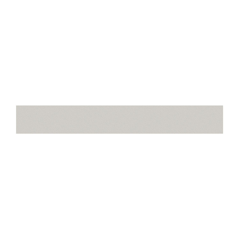 SOLIDO Striscia in laminato grigio chiaro