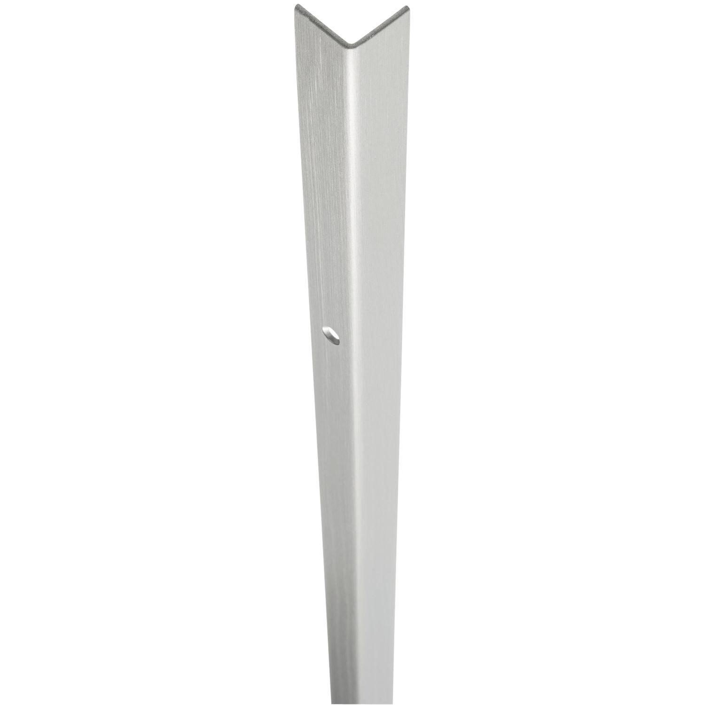 haro wandverkleidungssystem abdeckleiste 8 mm alu f r laminat celenio. Black Bedroom Furniture Sets. Home Design Ideas