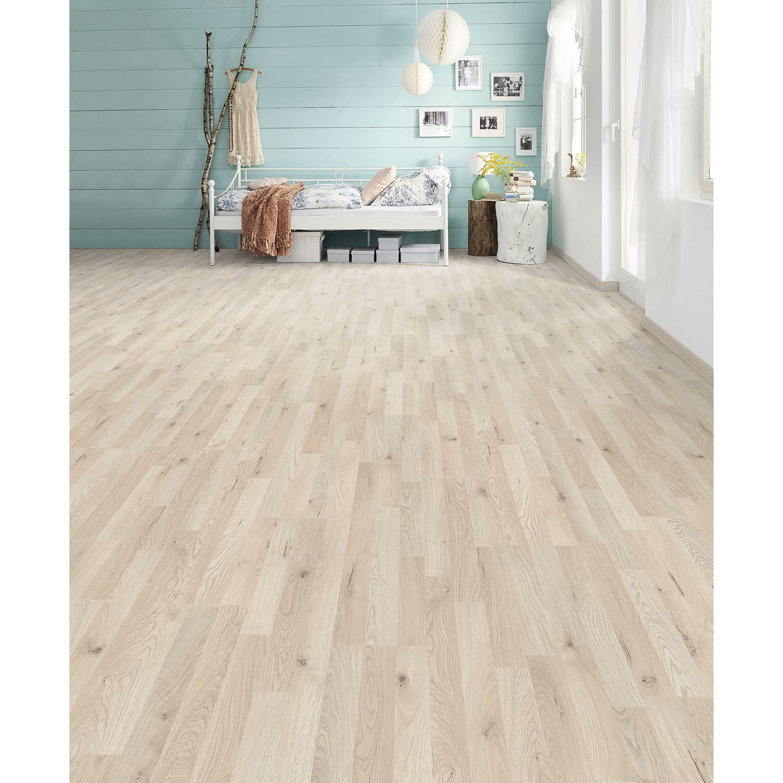 haro laminat tritty 75 3 stab polareiche authentic matt silentpro 9 mm. Black Bedroom Furniture Sets. Home Design Ideas