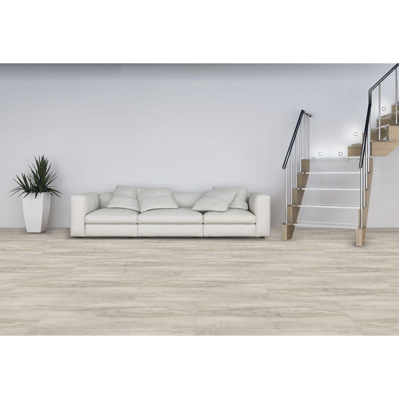 vinylboden eco line hdf tr ger olive wei 9 5 mm. Black Bedroom Furniture Sets. Home Design Ideas