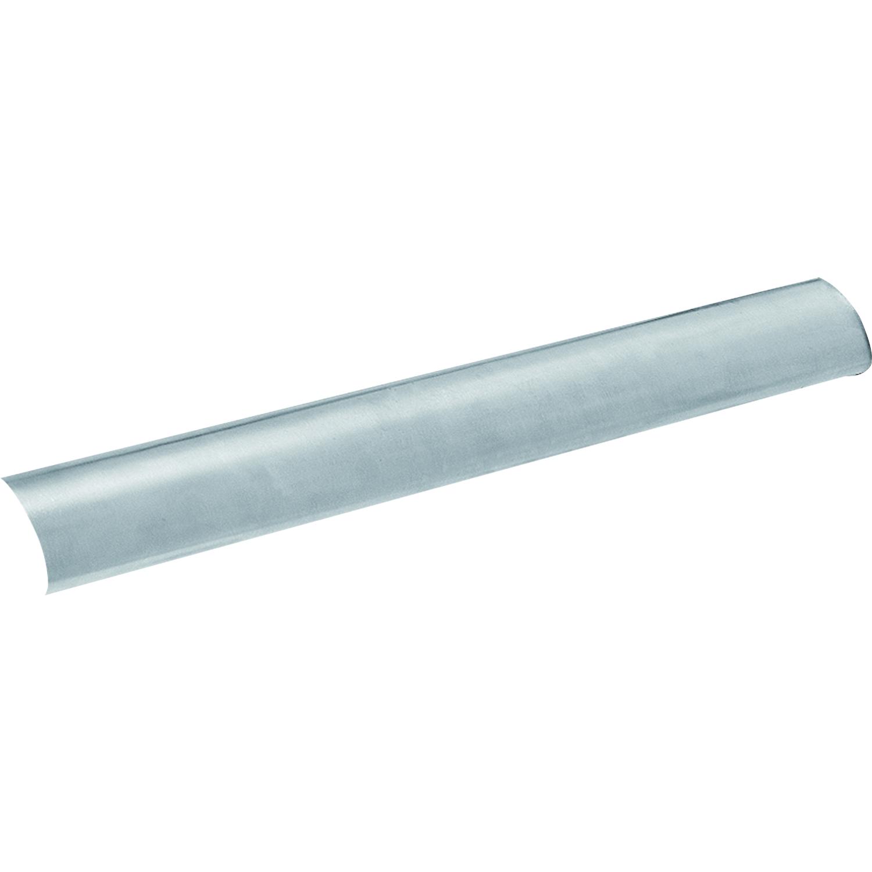 Griffrohr 7100 für Stangengriff, 1500 mm, silber eloxiert
