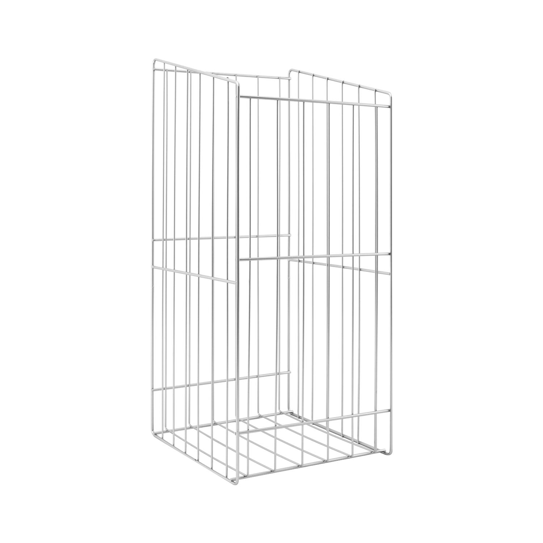 vauth sagel bad w schekorb abgeschr gt 294x360 450x270 mm. Black Bedroom Furniture Sets. Home Design Ideas