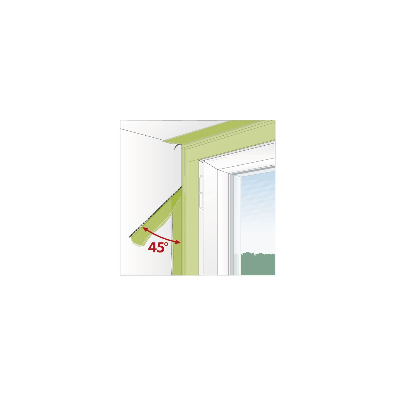 Fenster innen cheap fr fenster innen u plissees mit und ohne bohren with fenster innen top - Einfach verglaste fenster nachrusten ...