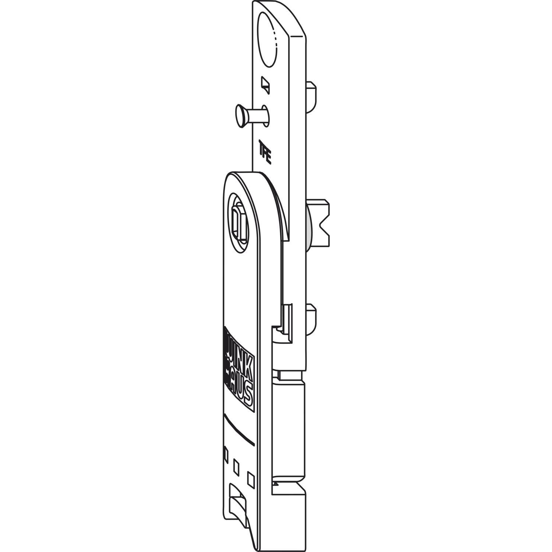 Winkhaus Trifunktionselement Tfe Silber