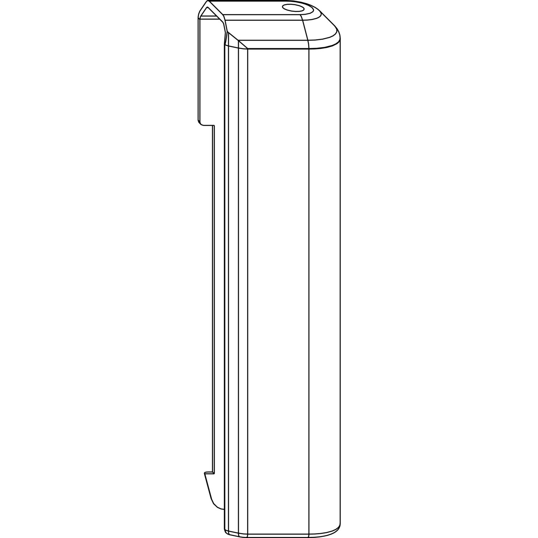 ilustrační obrázek pravé provedení