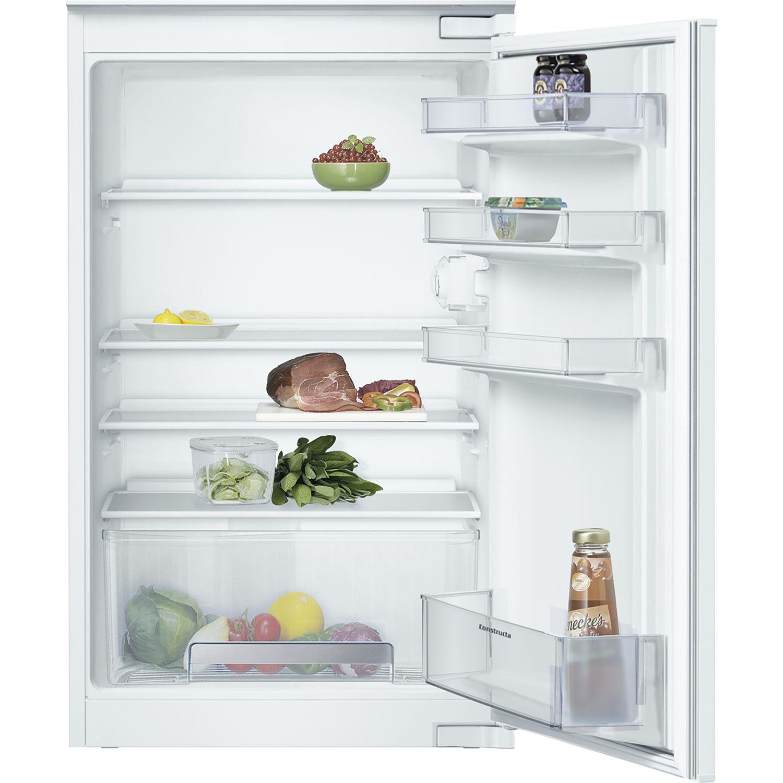 CONSTRUCTA Kühlschrank CK60244 integrierbar 880 mm