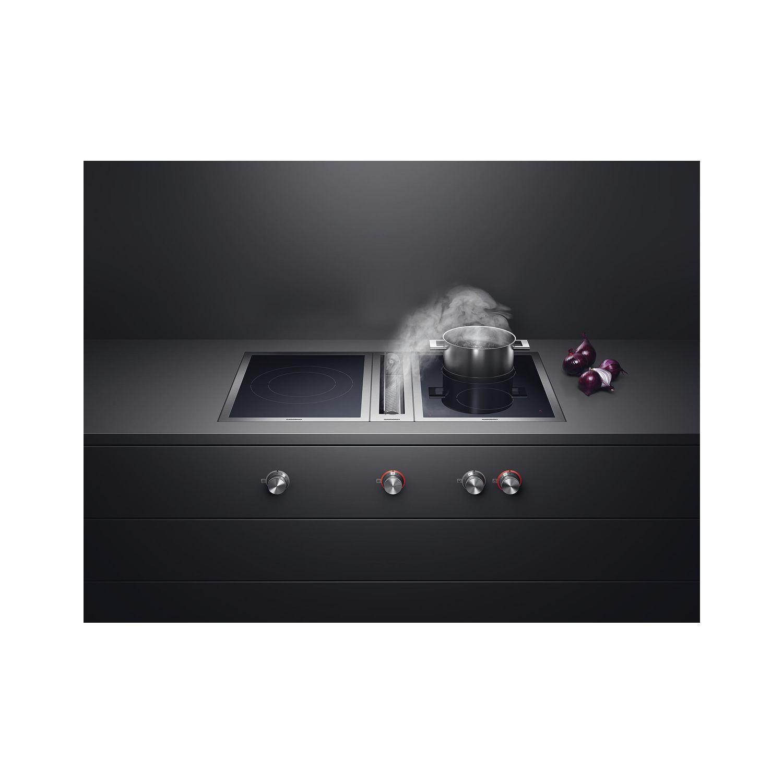 gaggenau muldenl ftung vl414111 edelstahl. Black Bedroom Furniture Sets. Home Design Ideas