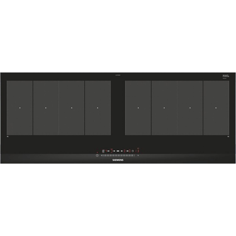 siemens kochfeld ex275fxb1e glaskeramik induktion autark. Black Bedroom Furniture Sets. Home Design Ideas