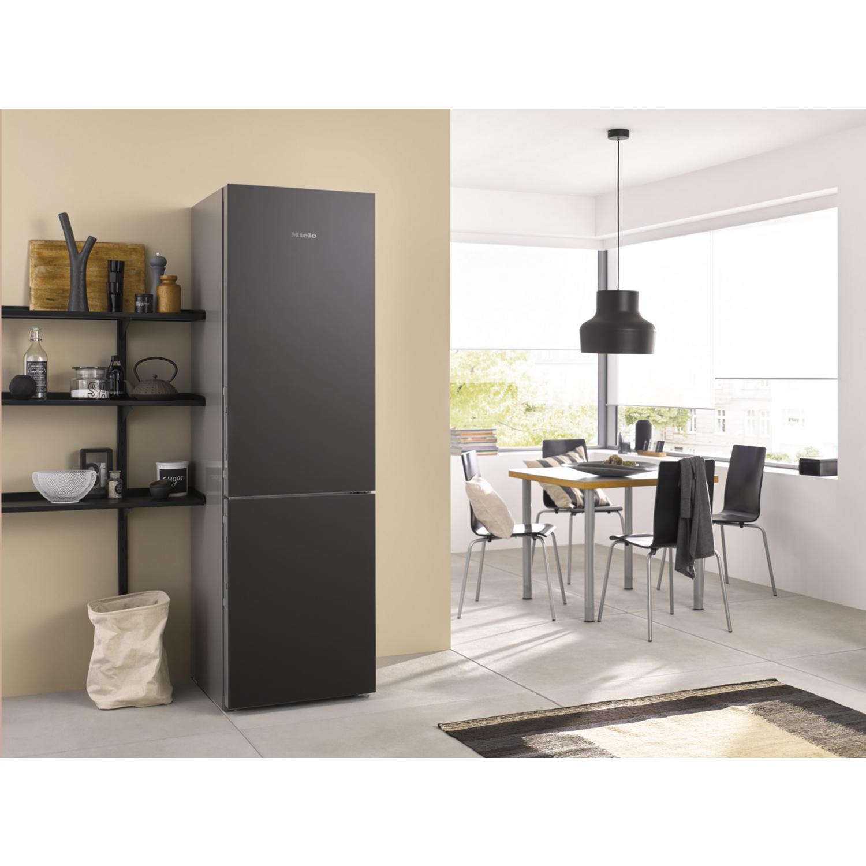 MIELE Kühlschrank KFN 29283 D bb, Blackboard Edition