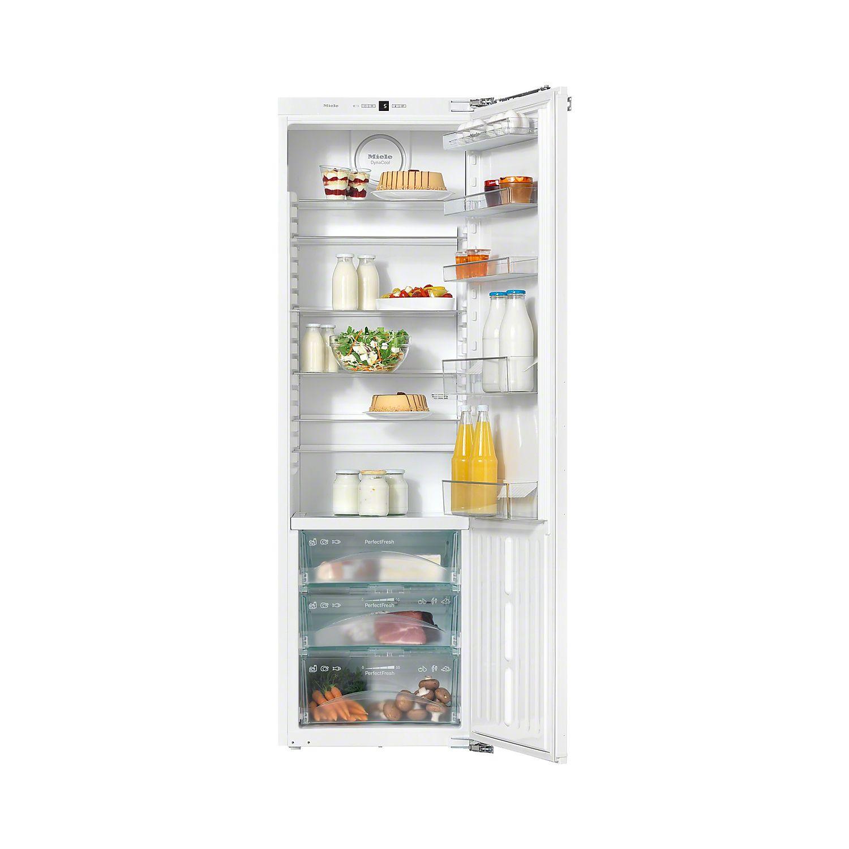 MIELE Kühlschrank K 37272 iD, ohne Gefrierfach, Nischenhöhe 178 cm