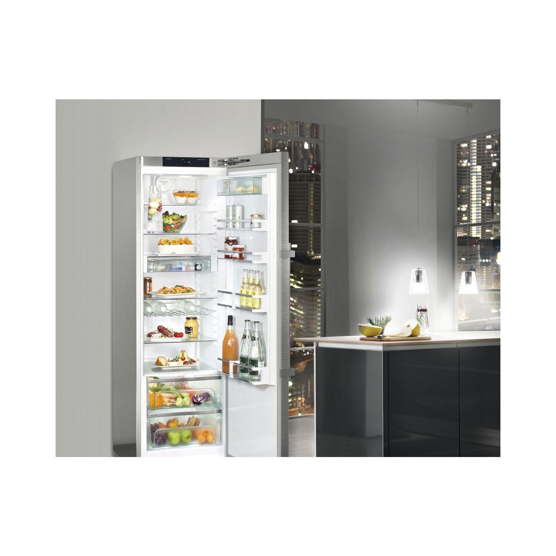LIEBHERR Stand Kühlschrank KPef 4350, ohne Gefrierfach, Höhe 185 cm