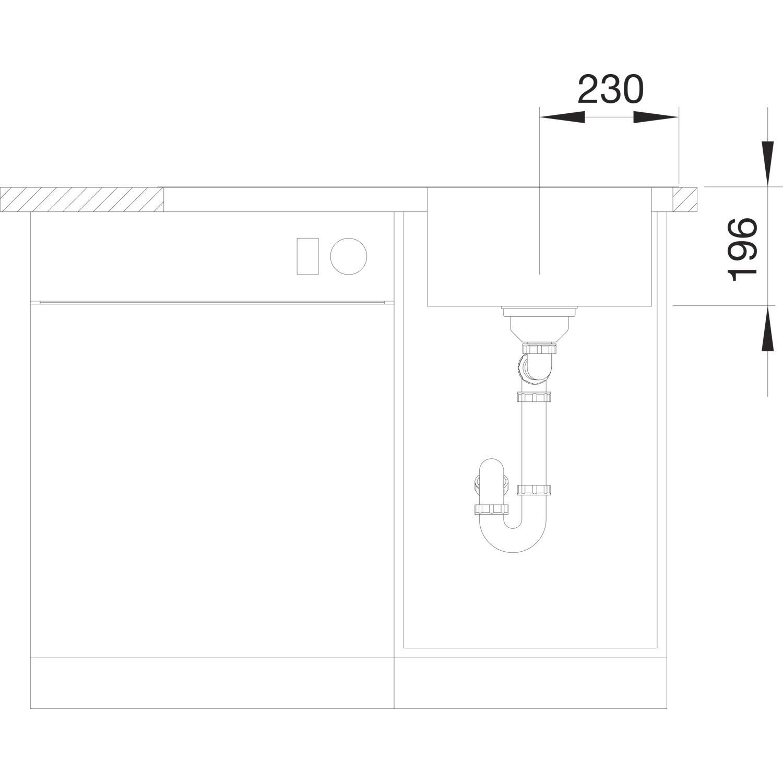 Solido 2d Spule Divon Ii 45 S If 860 X 510 Mm Tropfteil Rechts