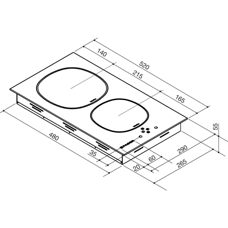 einbau ceranfeld edelstahl einbau backofen einbau herd mit ceranfeld with einbau ceranfeld. Black Bedroom Furniture Sets. Home Design Ideas