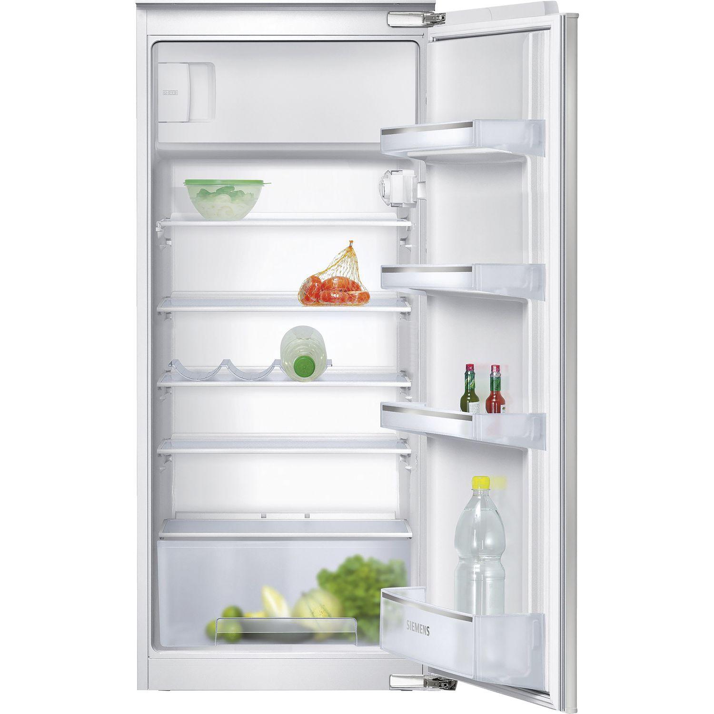 SIEMENS Kühlschrank KI24LV62 - Gefrierfach, 1225 mm