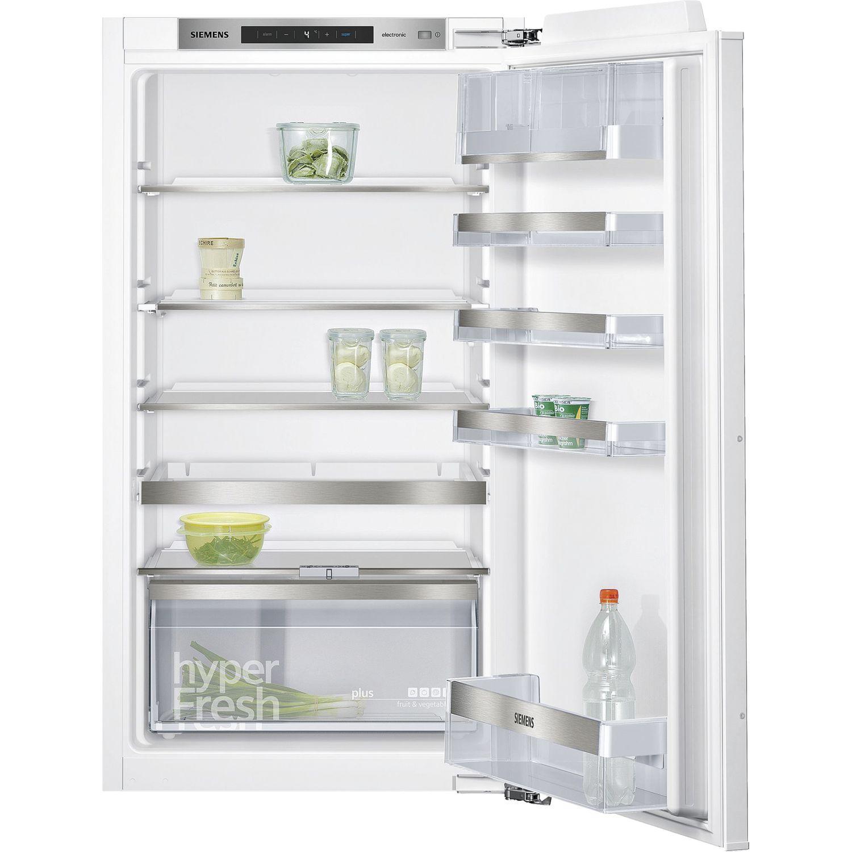 siemens kühlschrank mit gefrierfach integrierbar