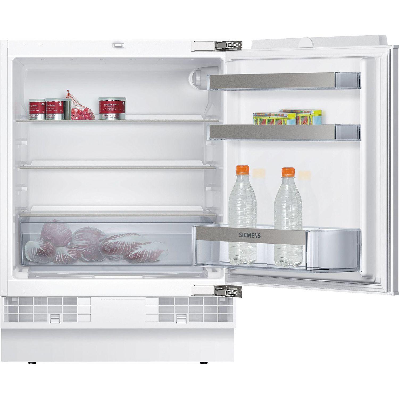 SIEMENS Unterbau-Kühlschrank KU15RA65, 820 mm