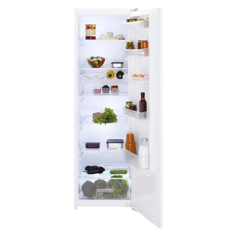 BEKO Einbau Kühlschrank LBI 3001, Nischenhöhe 178 cm