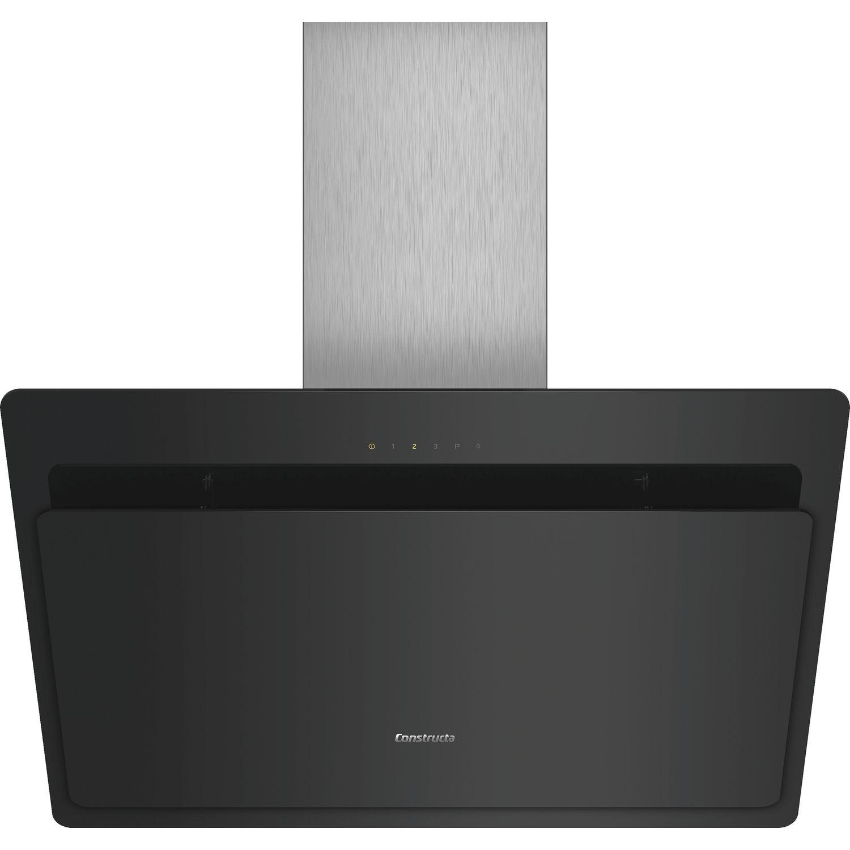 constructa wand dunstabzugshaube cd688860 mit glasschirm 800 mm. Black Bedroom Furniture Sets. Home Design Ideas