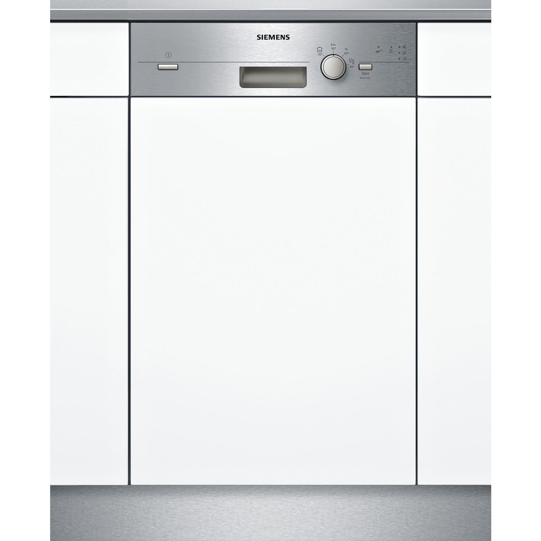 Siemens Geschirrspuler Sr514s00ce Teilintegriert Nische 450 Mm