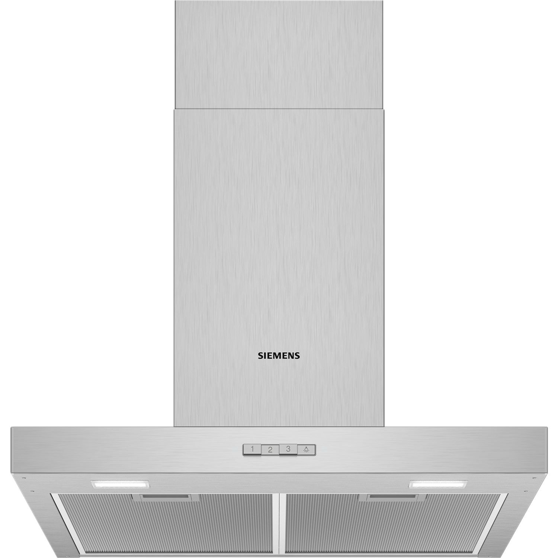 Siemens Wand Dunstabzugshaube Lc64bbc50 600 Mm