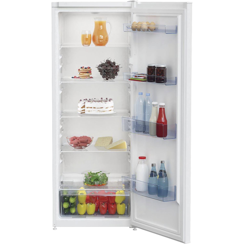 BEKO Kühlschrank RSSE 265K20 W, weiß