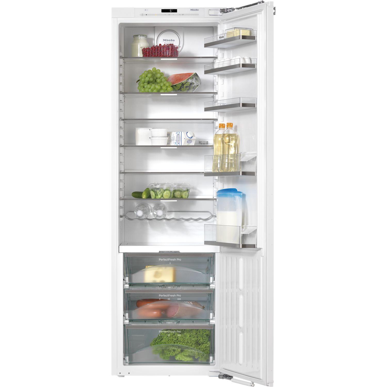 MIELE Kühlschrank K 37672 iD, integrierbar 1400 mm