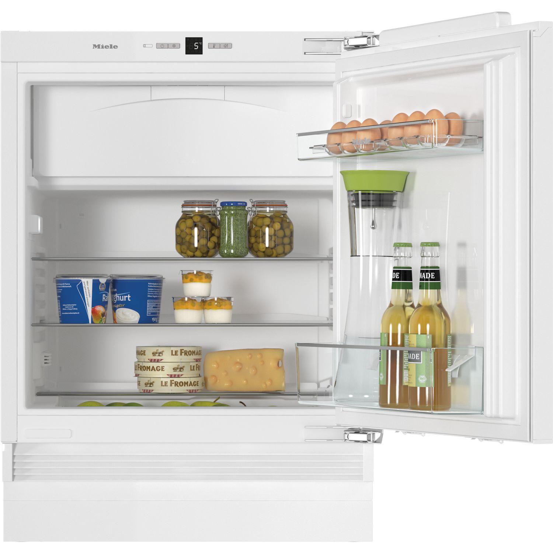MIELE Unterbau-Kühlschrank K 31242 UiF mit Gefrierfach, Nischenhöhe ...