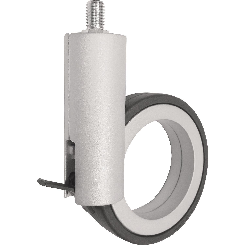 Designrolle Rotola Mit Bremse Gewindestift M 10 X 15 Mm