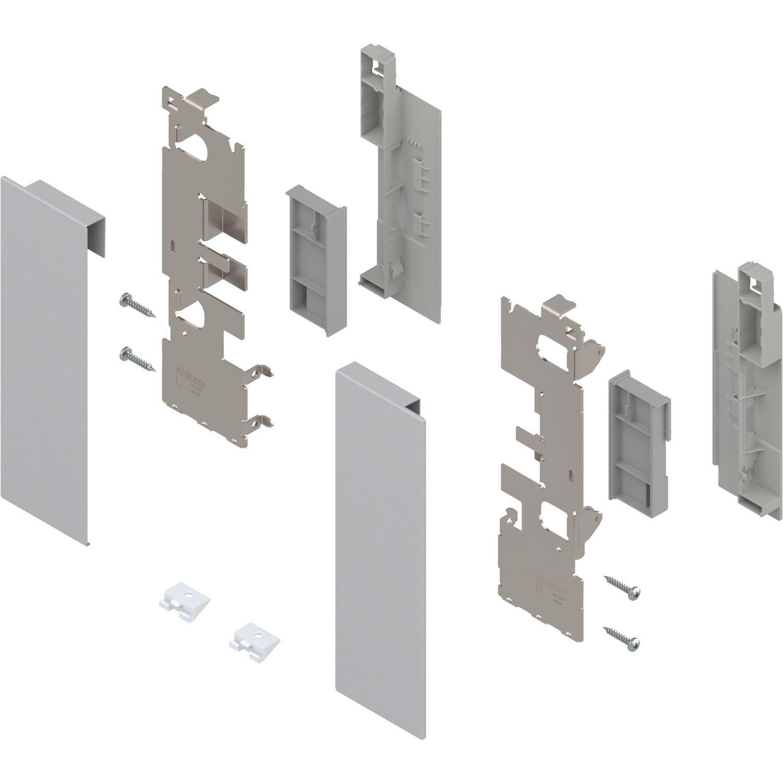 C-S/äulen Verkleidung f/ür E30 E36 E34 E39 E32 E53 E86 B LST 10x Halteklammer A