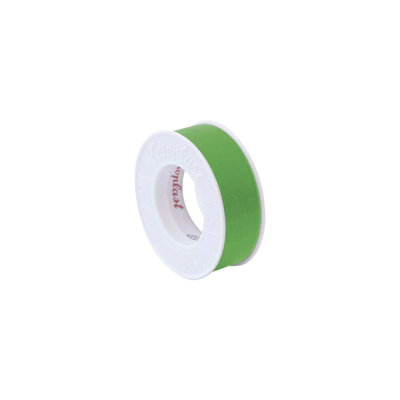 Coroplast Isolierband 0 10x15mmx10m Grun
