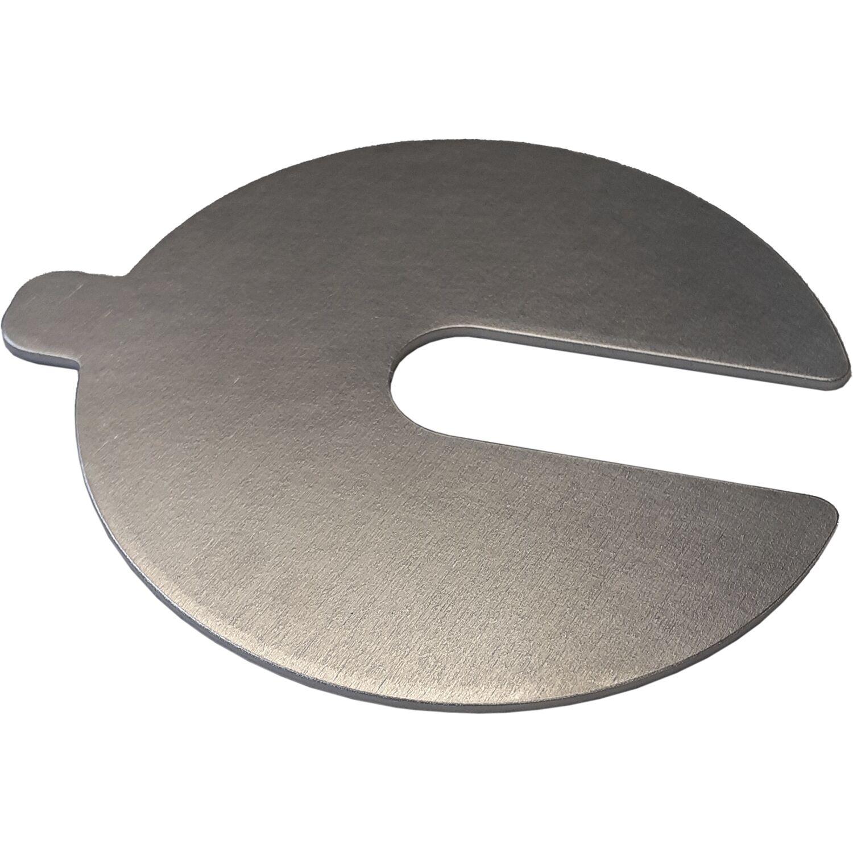 Stabilisierungsplatte ø 96 mm