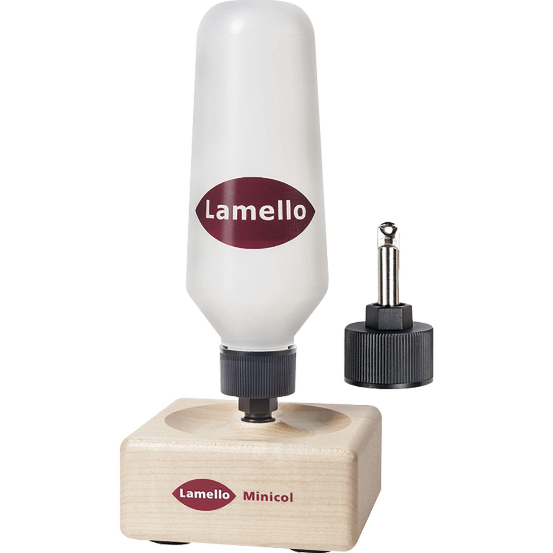 Lamello Leimgerät Minicol Modell M Mit Leimbehälter