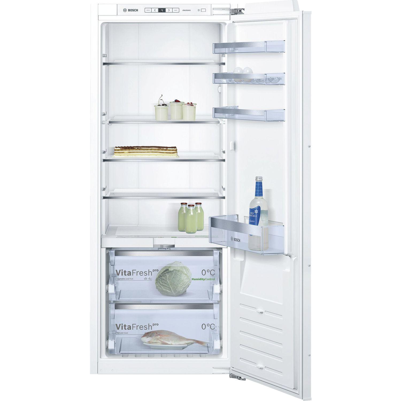 BOSCH Kühlschrank KIF51AF30 integrierbar, 1400 mm