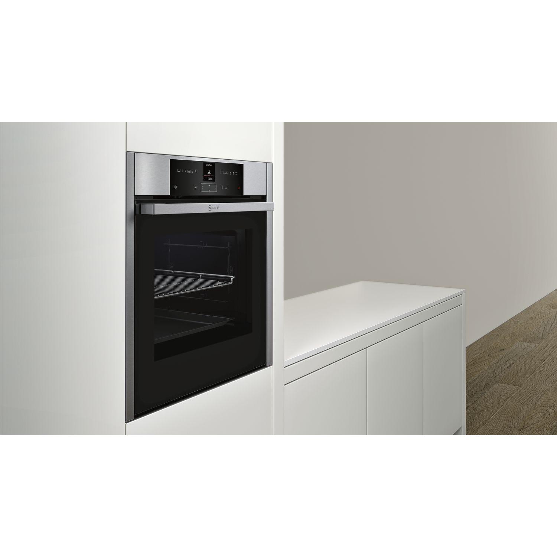 neff backofen bcr1522n edelstahl. Black Bedroom Furniture Sets. Home Design Ideas