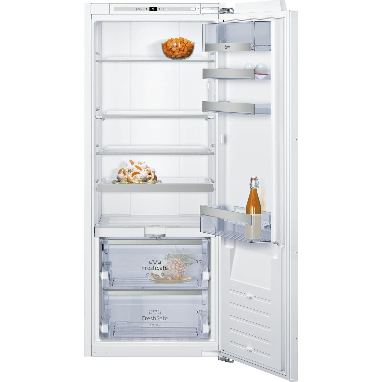 NEFF Kühlschrank KN538A2MC, integrierbar 1400 mm