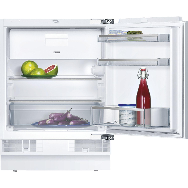NEFF Unterbau-Kühlschrank KU225A2, integrierbar 820 mm