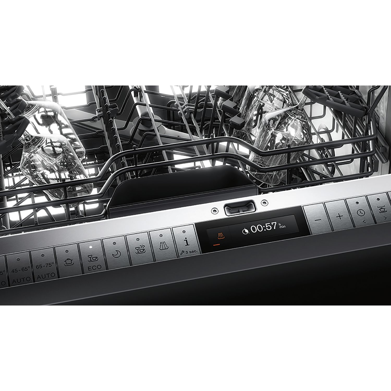 Gaggenau Geschirrspuler Df481161 Vollintegriert Nische 600 Mm