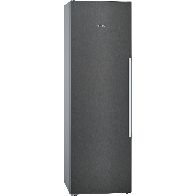 Siemens Kühlschrank Schwarz : siemens k hlschrank ks36vax3p schwarz linksanschlag ~ Watch28wear.com Haus und Dekorationen