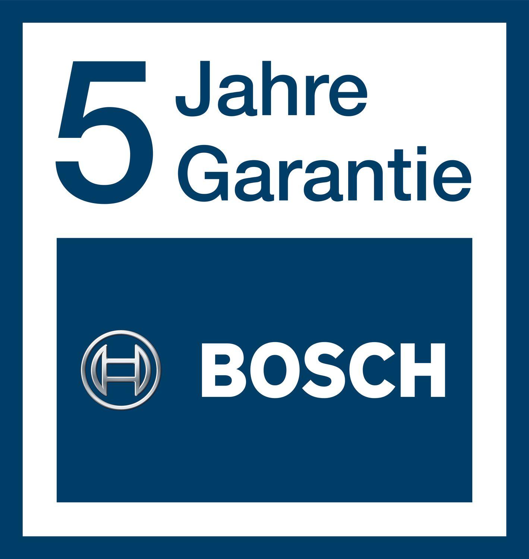 Bosch Hausgerate 5 Jahre Garantie Fur 5 Gerate