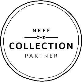 Das Neff-Sortiment für den Möbelfachhandel