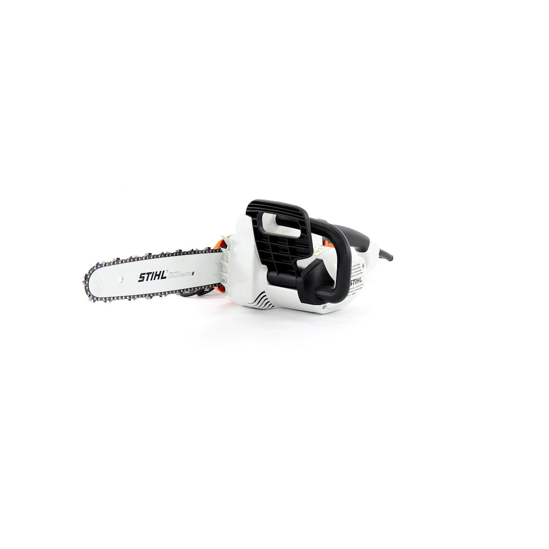 stihl elektro-kettensäge mse 210 c-bq schwert 35 cm 2100 watt
